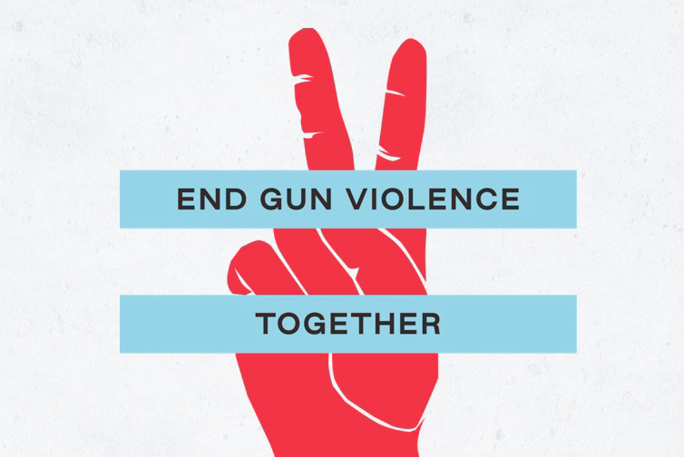 TOMS: The Campaign to End Gun Violence