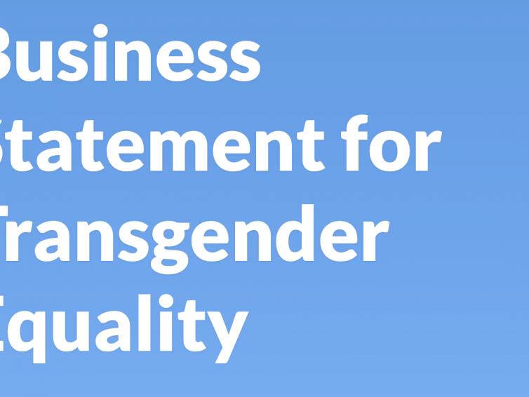Business Unites for Transgender Equality