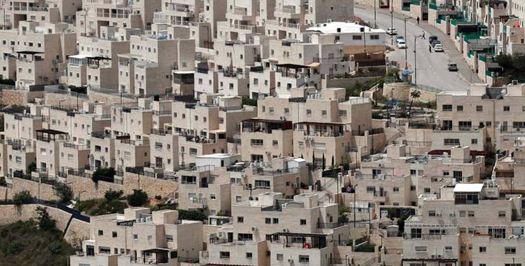 Airbnb Pulls West Bank Listings