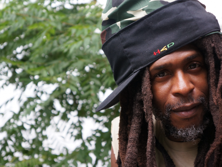 Where There is No Justice: An Interview with David Hinds