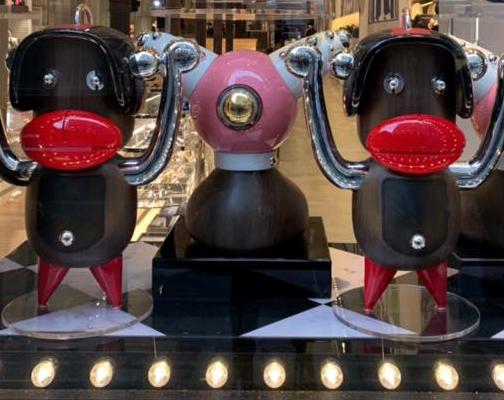 Racism on Display at Prada
