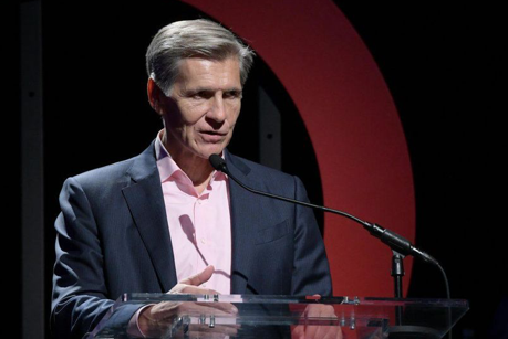Procter & Gamble's Marc Pritchard On the Gillette Ad Backlash
