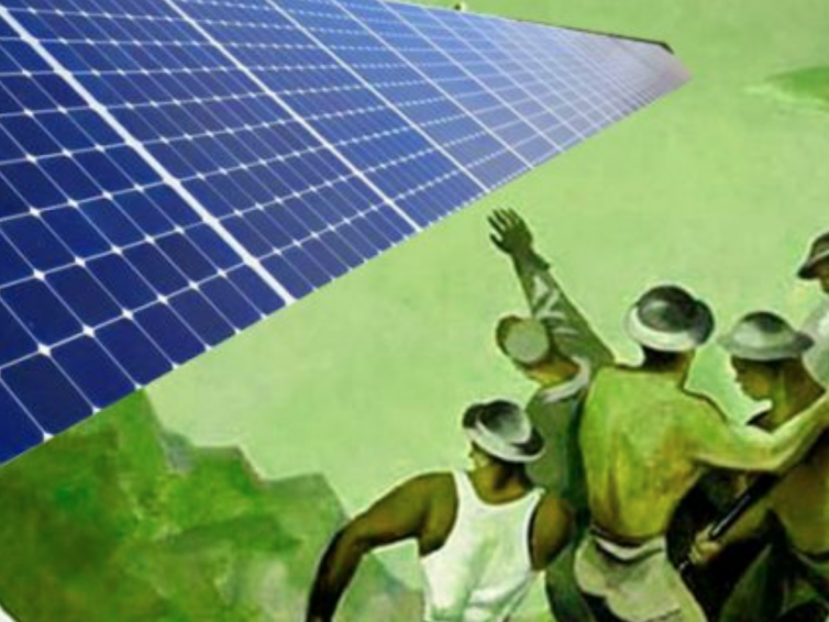 Should Business Support the Green New Deal?