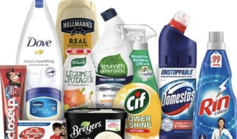 The ROI of Brand Activism: Unilever's Latest Findings