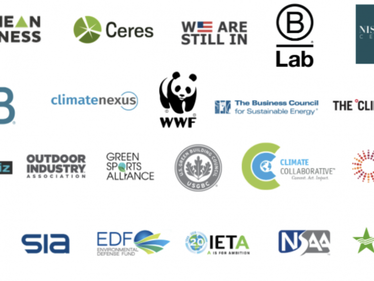 LEAD on Climate 2020: Will Business Make a Difference?